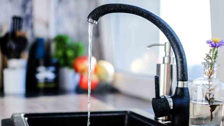 Ya no hay que dejar correr el agua del grifo para que salga caliente