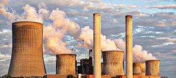 Greenpeace asegura que la central nuclear de Garoña contamina el río Ebro