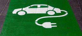 El primer punto de recarga rápida para vehículos eléctricos ya funciona