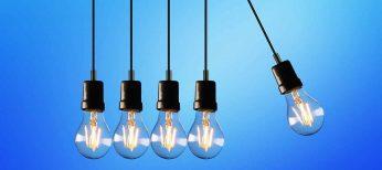 Denuncia al cobro de consumos no realizados en los recibos de la luz con lecturas estimadas