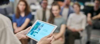 Los usuarios de Internet con talento cambiarán el mundo en sus ratos libres gracias a las plataformas colaborativas