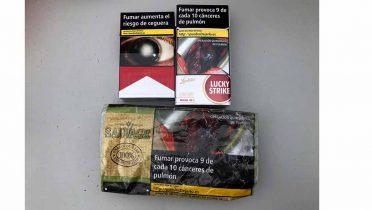 la imagen de los paquetes de tabaco no desagradan a los fumadores