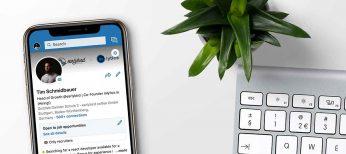 Encuentra trabajo a través de las redes sociales profesionales 2.0
