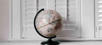Geocultura, el interés cultural localizado en un mapa