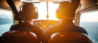 Habrá un Grado en Piloto y otro en Dirección de Operaciones Aéreas a través de la Escuela Politécnica