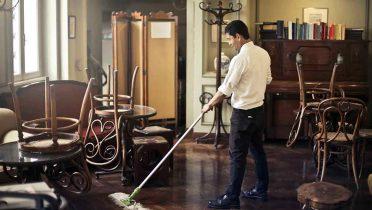 La tendencia a la externalización de servicios de limpieza y catering se impone
