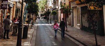 Las calles de las ciudades del norte de España están más limpias que las del sur