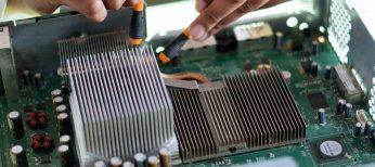 Se reinventan los componentes electrónicos con los nuevos transistores tridimensionales