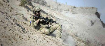 Qué pasa tras la muerte de Bin Laden con la guerra de Afganistán