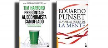 Lecturas para entender los misterios de la mente y la economía de las pequeñas cosas