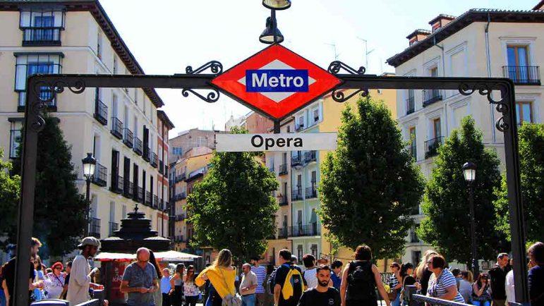 Madrid es de las ciudades del mundo con más futuro económico, cultural y social