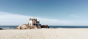 Portugal, primer destino de playas de bandera azul este verano
