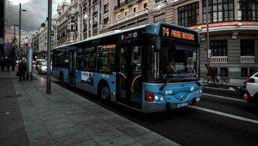 Nuevo Google Transit, información en tiempo real de los autobuses de EMT en Madrid