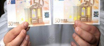 Cómo detectar los billetes falsos en 7 pasos
