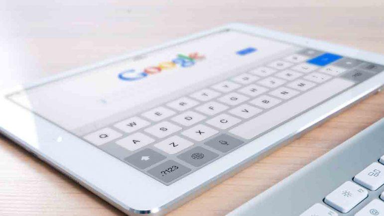 Así es el nuevo buscador de Google: reconocimiento de voz para no poner barreras al conocimiento