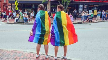 Los hoteles de Madrid se preparan para las fiestas del Orgullo Gay