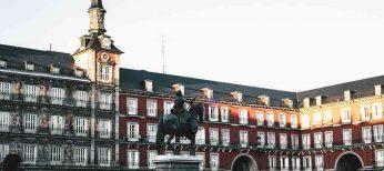 Madrid ya tiene su propio Paseo de la Fama