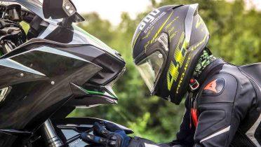 El seguro de moto A2 es ilegal fuera de España