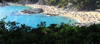 Las nueve mejores playas más recónditas y desconocidas de España
