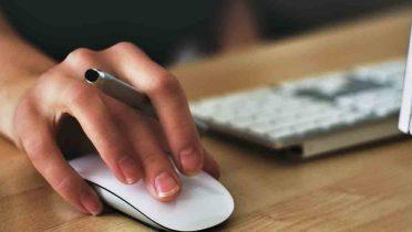 Se lanza el primer ratón wifi de la historia