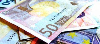 Sueldo medio: 22.511 euros y el sueldo más frecuente está en torno a 15.500 euros