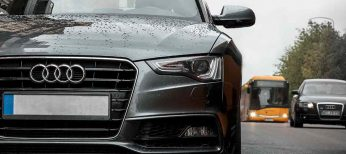 Los nuevos Audi A5 y S5 se vuelven más bellos si cabe y más inteligentes