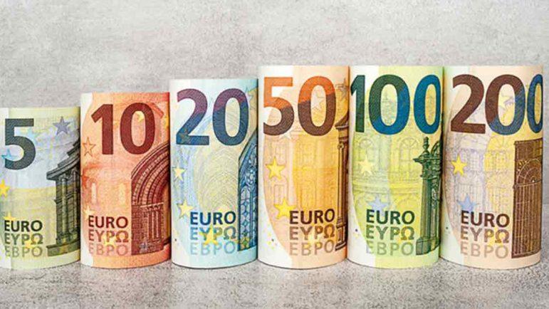 Los billetes de 200 euros ganan terreno a los de 500 entre los defraudadores