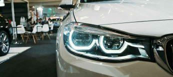 La mitad de los españoles cambia de coche cada ocho años