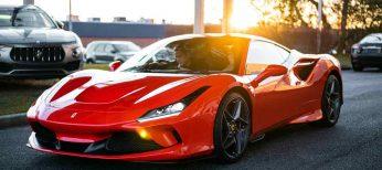 Los Ferrari del futuro serán diseños de estudiantes