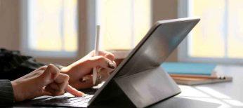 Prácticas para informáticos en Renfe, Isdefe, Endesa, Medtronic y Netapp con becas de entre 780 y 1.150 euros mensuales