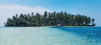 Diez islas paradisíacas que han servido como escenarios de películas