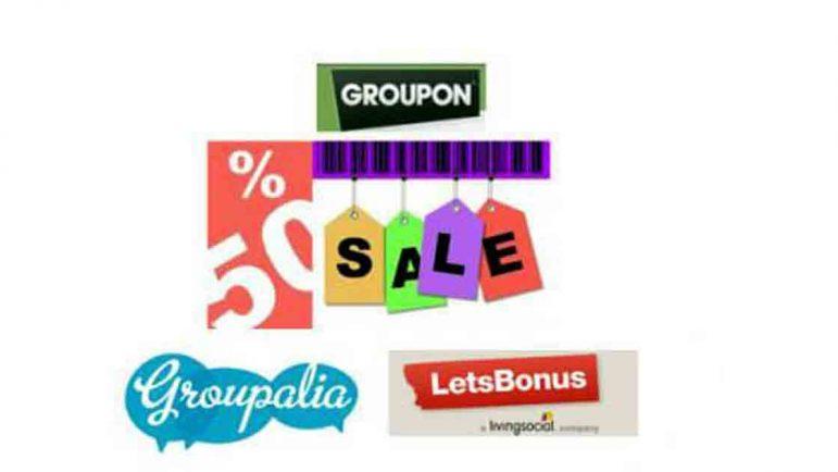 Mayores de 35 años, los más enganchados a comprar con descuento en Groupon, Offerbox y Letsbonus