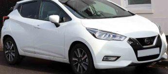 Nissan Micra DIG-S, un urbano ideal de bajo coste