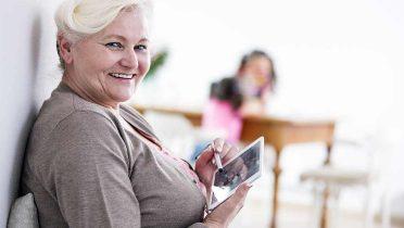 El 59% de propietarios de tabletas no las usan como dispositivo principal
