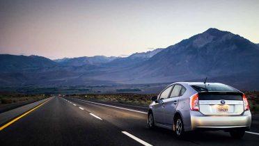 Toyota presenta nuevas medidas de seguridad para proteger a los peatones