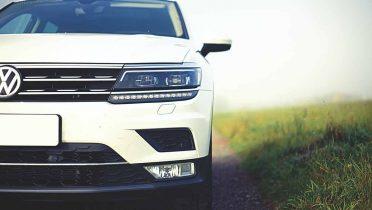 El Volkswagen Tiguan, el hermano pequeño del Touareg, ya está disponible en España
