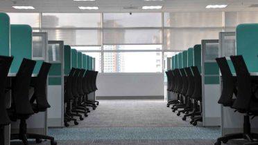 Hay 3,25 millones de empresas y el 55,2% no emplea a ningún trabajador
