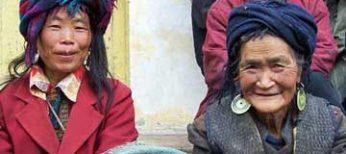 china-mujeres