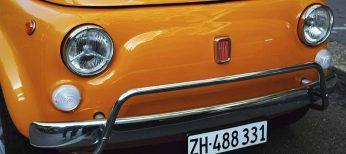 Los precios de los coches de segunda mano de Cataluña caerían si se añade a las matrículas un distintivo regional