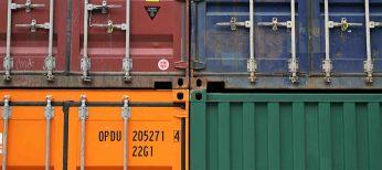 Una nueva técnica reduce la contaminación producida por el tráfico de mercancías
