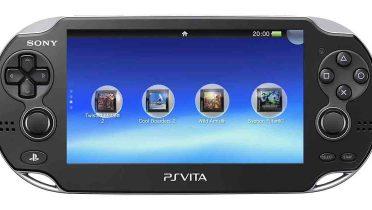 Primer contacto con la nueva portátil de Sony, descubre las características de la PlayStation Vita