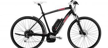 BH se lanza a fabricar ebikes, bicicletas eléctricas, con su modelo Xenion