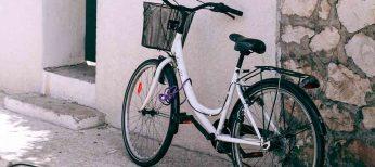 La bicicleta como medio de transporte es una opción diaria para casi tres millones de ciudadanos