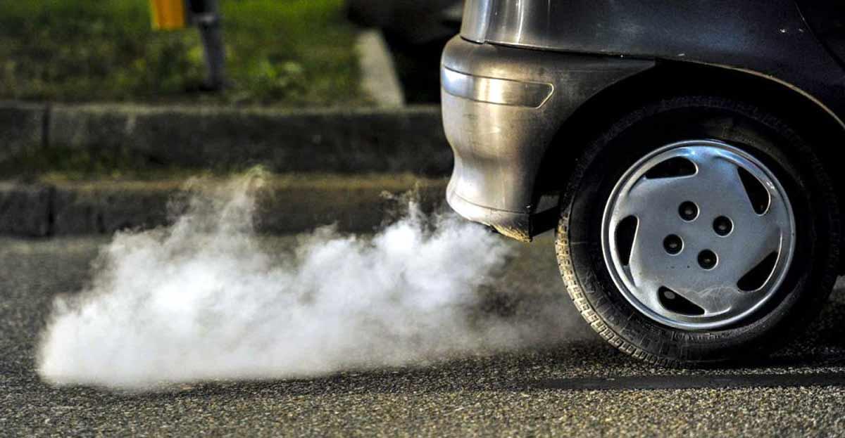 10 consejos para tener un coche que contamine menos
