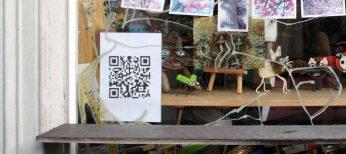 Llegan los carteles de alquiler de vivienda con códigos QR