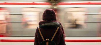 Cómo llegar en tren a la T4 del aeropuerto de Madrid