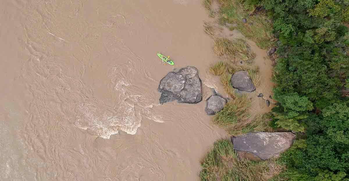 Las inundaciones, el gran desastre natural que amenaza a España