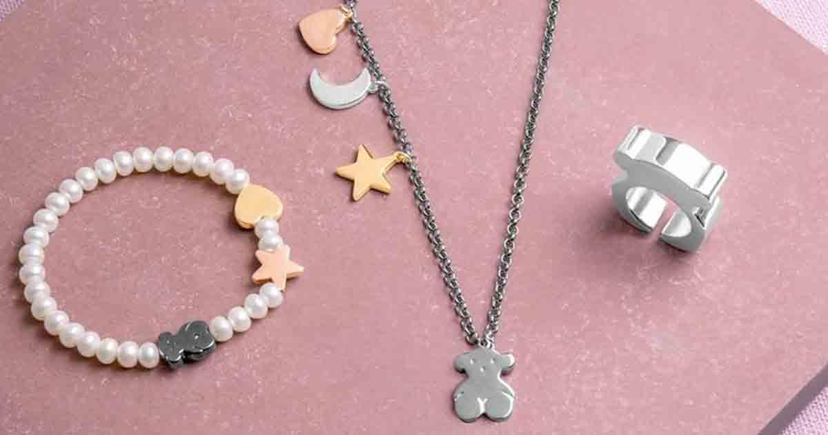 La joyería Tous también se apunta al comercio electrónico y abre tienda online en España