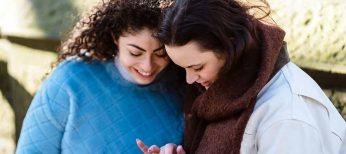 Internet y las redes sociales son las opciones favorita para buscar piso