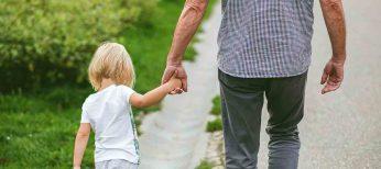 ¿Cómo viven los nietos la enfermedad de alzheimer de sus abuelos?